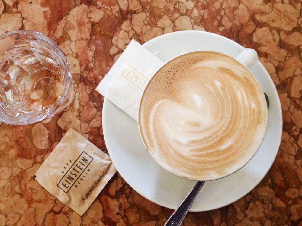 アートの街ベルリンでカフェ巡り!目的別お勧めスポット5選