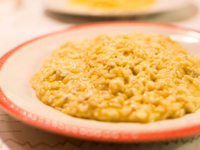 10€でお腹いっぱい!地元民に人気の「La Capannina」