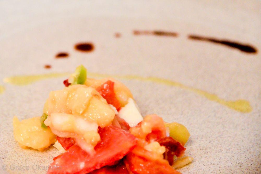 イビザのおすすめレストラン「Es Rebost de Can Prats」
