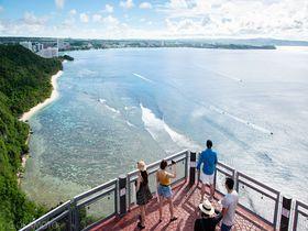 卒業旅行で行きたいグアムの観光スポット10選 ビーチにインスタ映えも