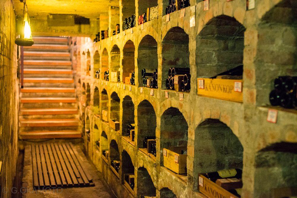 フランシュフックのワインを買うなら「La Cotte Inn」