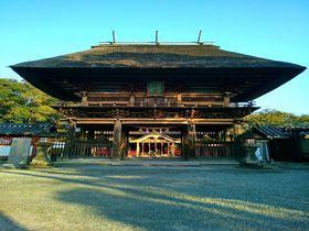 日本で最も豊かな隠れ里!熊本・日本遺産「人吉球磨のストーリー」