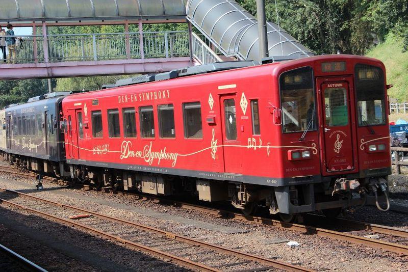 熊本の田園風景を堪能!おもてなし観光列車「田園シンフォニー」