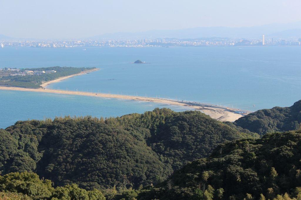 7.志賀島