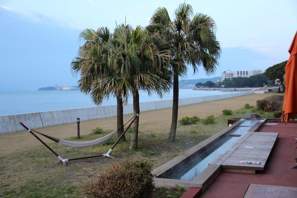 【一日目 午前】鹿児島空港から指宿へ「休暇村 指宿」