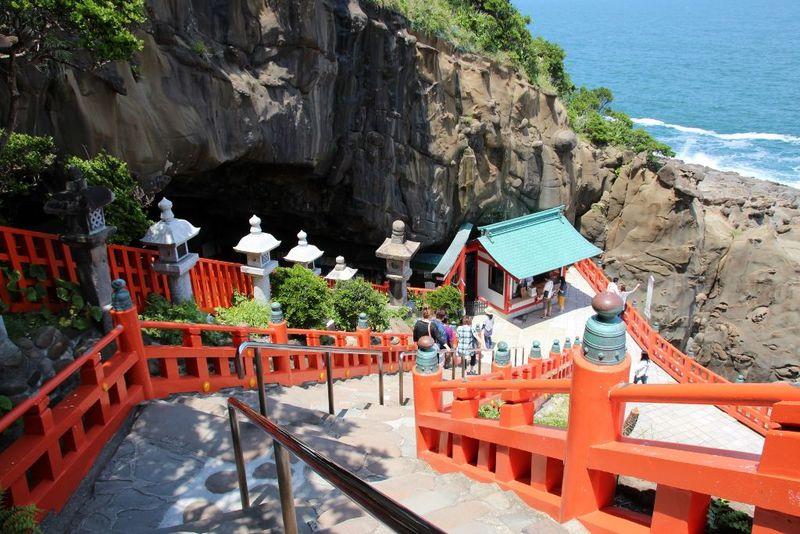 冬こそ行きたい!宮崎の観光スポットおすすめ7選