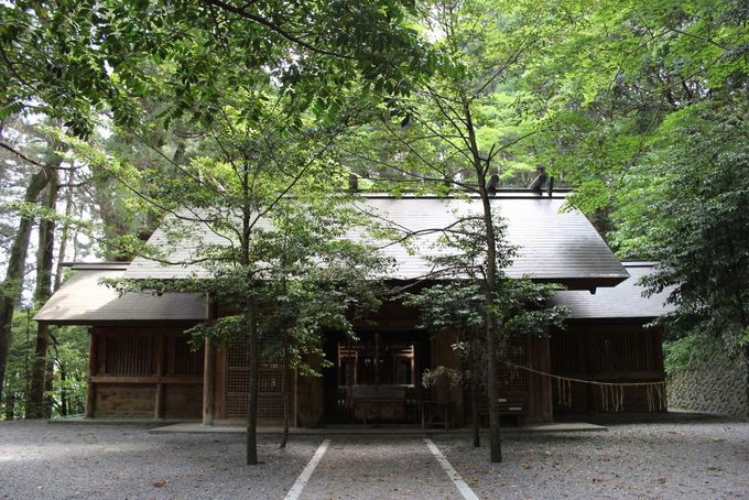 3.天岩戸神社