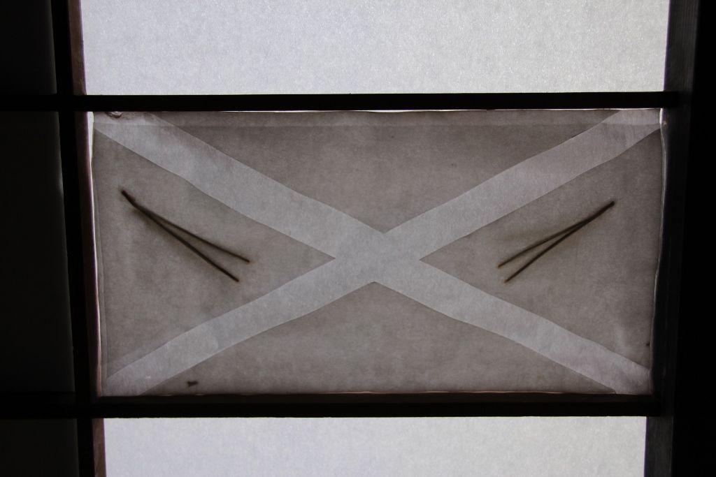 杵築城下町を代表する武家屋敷「大原邸」