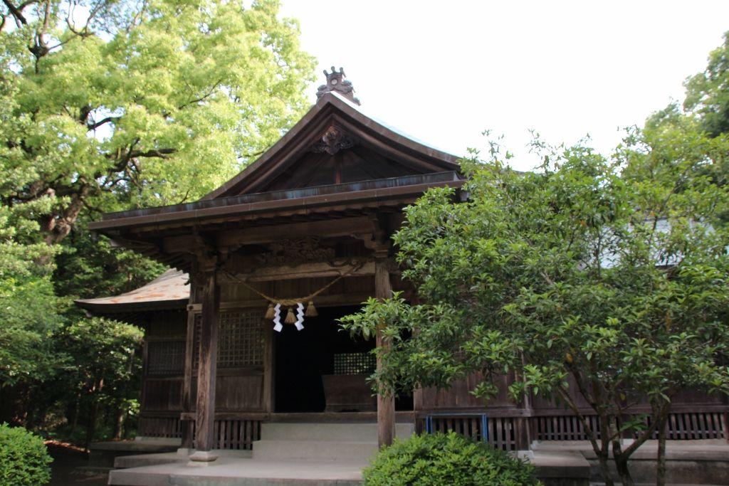 8.江田神社