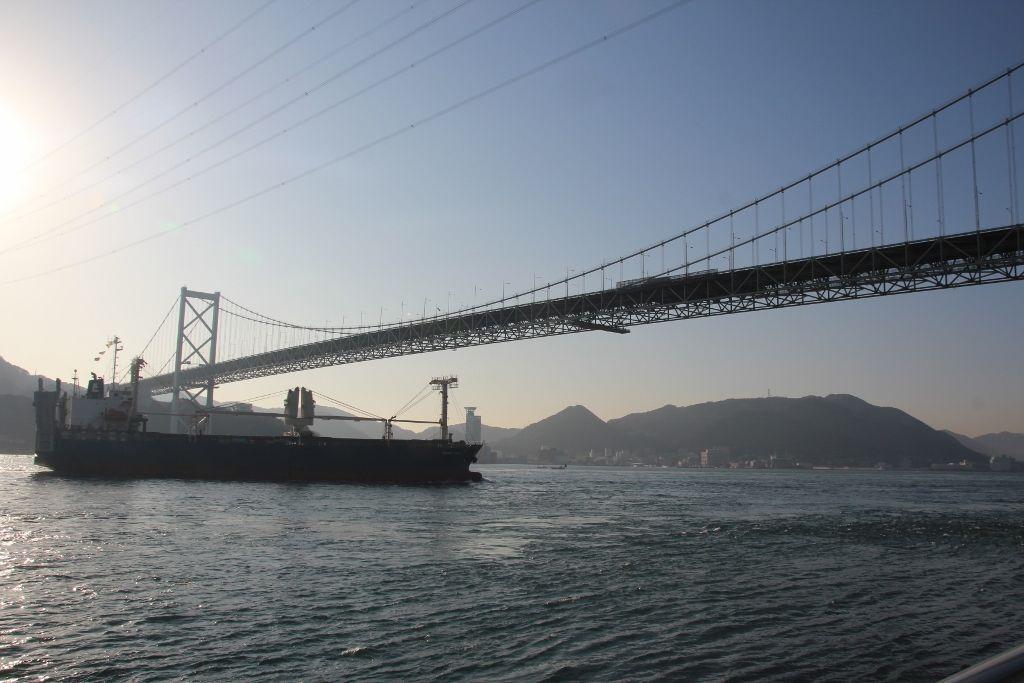 福岡と山口の県境を歩いて渡りませんか?「関門トンネル」人道