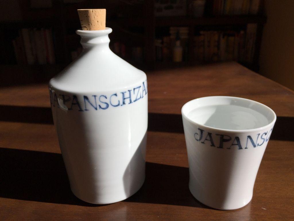 酒や醤油の輸出に用いられた「コンプラ瓶」
