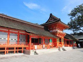 年末年始旅行や冬休みに!九州のおすすめ観光スポット9選