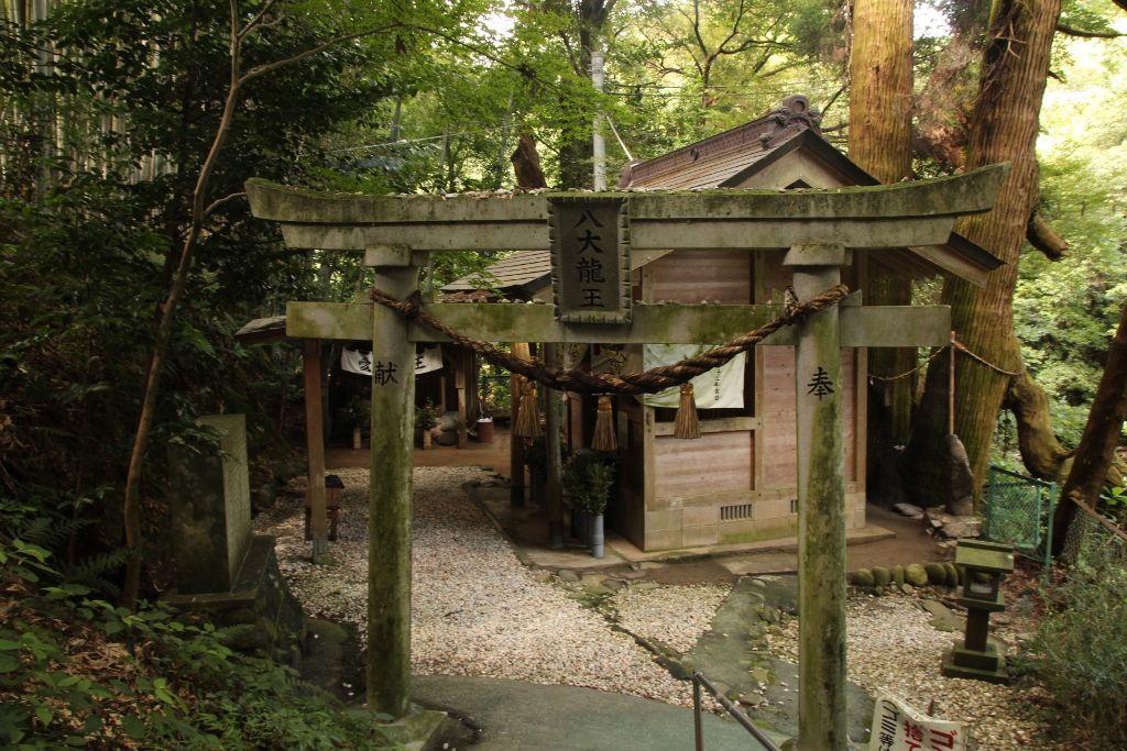 金運上昇!熊本県菊池市「神龍八大龍王神社」は宇宙最強のパワースポット