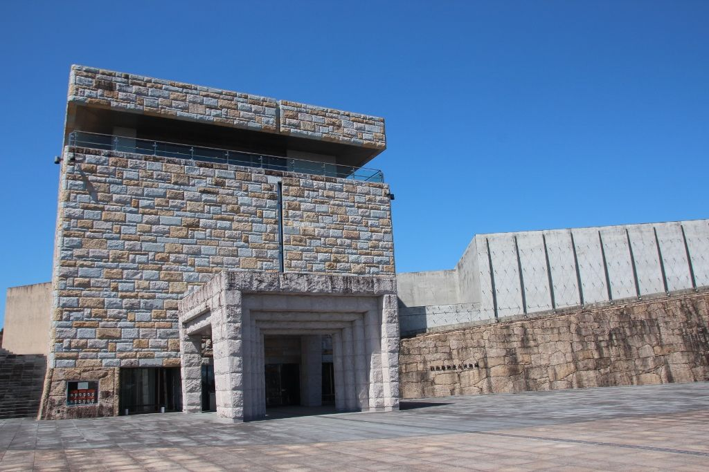 古墳のすべてが学べる「宮崎県立西都原考古博物館」