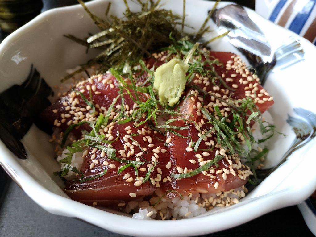 7.魚料理びびんや