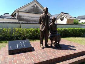 江戸風情が残る安芸の小京都 広島「たけはら町並み保存地区」