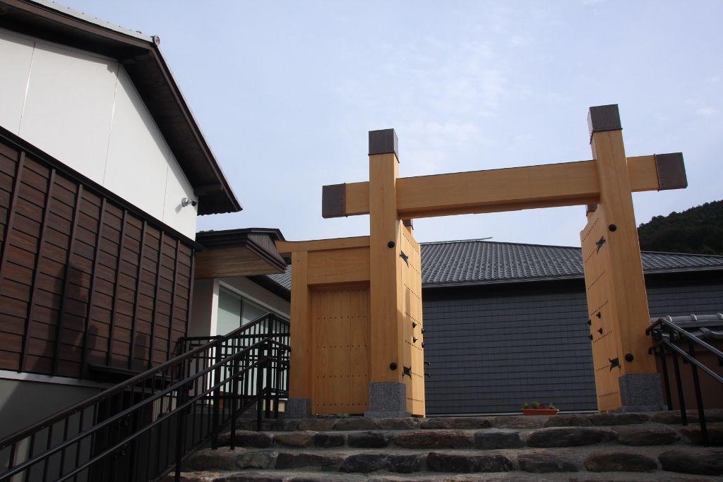 朝倉市の歴史・文化に触れる「朝倉市秋月博物館」