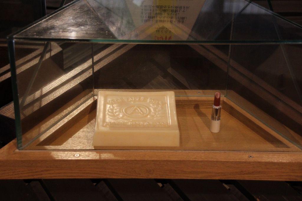 木蝋について知る国内最大規模の「木蝋資料館」