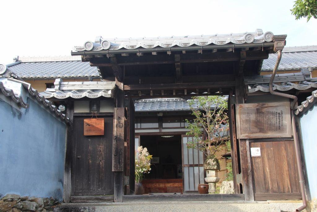 日本のビール王の邸宅「文化交流ヴィラ高橋邸」