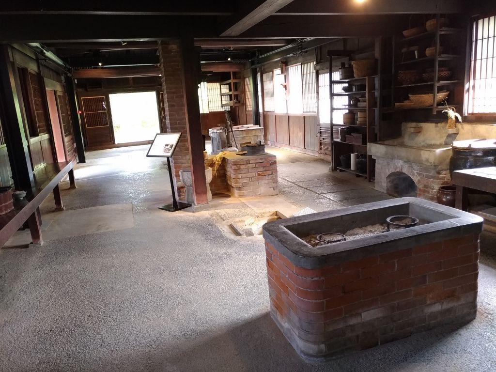 豪商の暮らしぶりがわかる「木蠟資料館 上芳我邸」