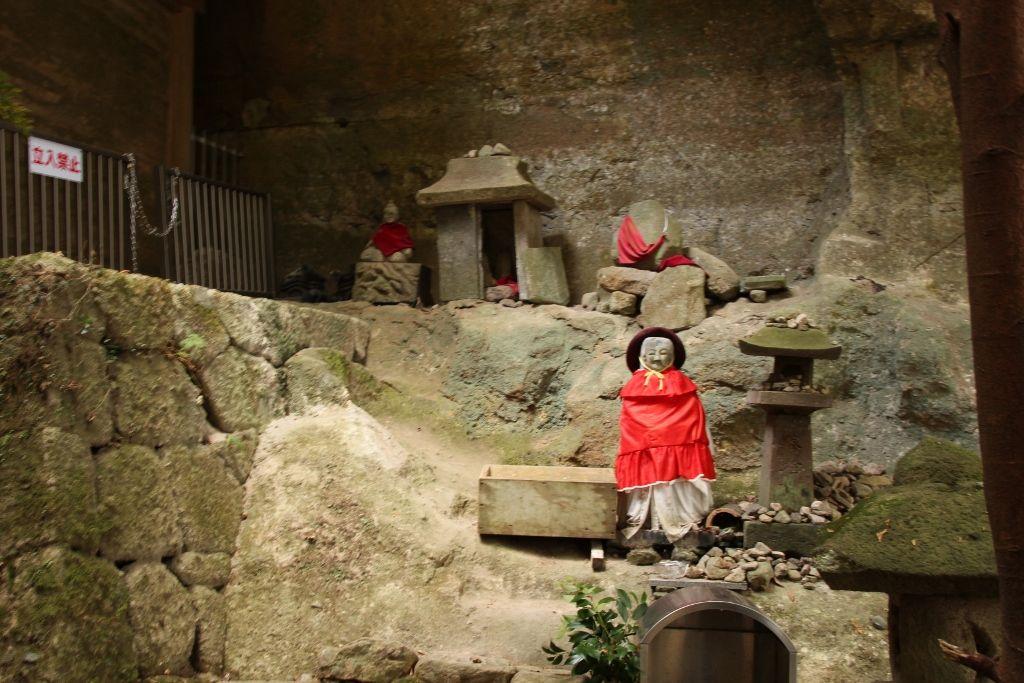 神仏習合を物語る熊野神社