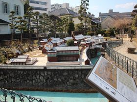 蘇る阿蘭陀と日本の接点 長崎「出島(出島和蘭商館跡)」