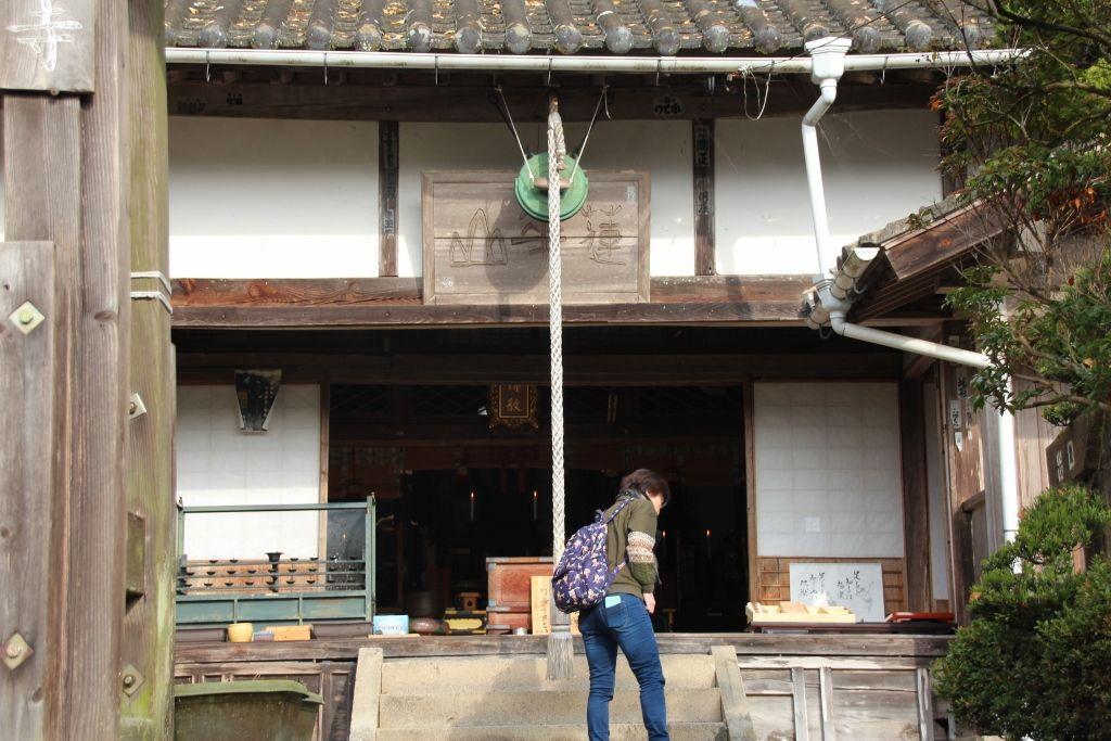 平安時代から続く由緒ある寺院「富貴寺」