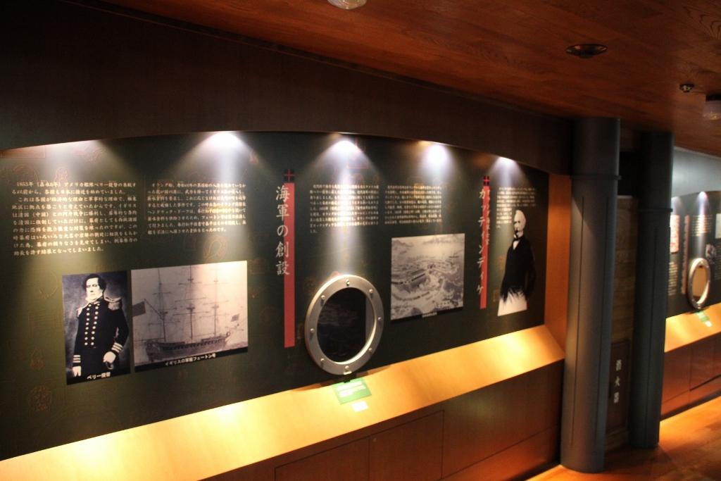 日本の近代化に活躍した榎本武揚たちの雄姿