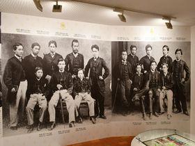 薩摩スチューデントって何?鹿児島「薩摩藩英国留学生記念館」