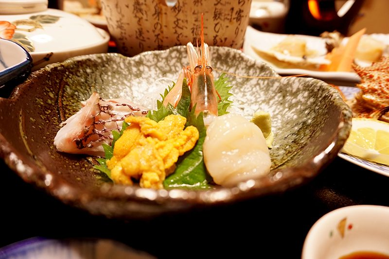 連泊に最適な、津軽藩本陣の宿「旅館 柳の湯」