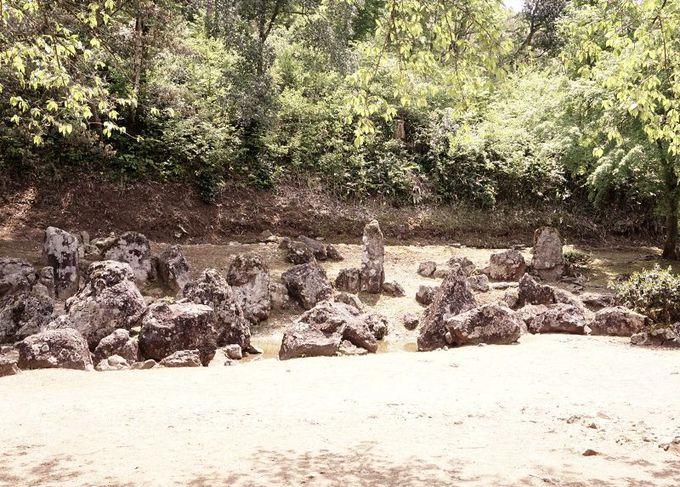 朝倉氏居城跡〜戦国時代の夢の跡地に思いを馳せてみよう
