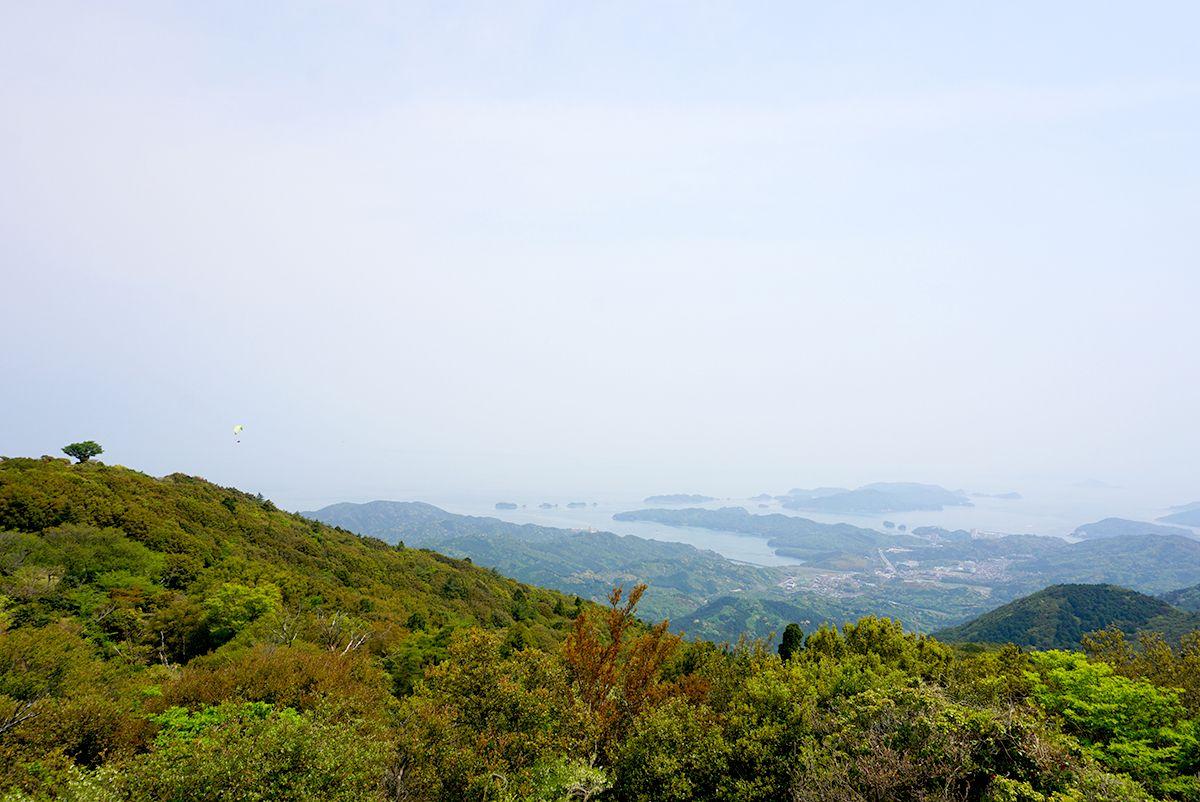 朝熊山頂展望台は絶景以外にもフォトジェニックな写真が撮れる人気スポットが!