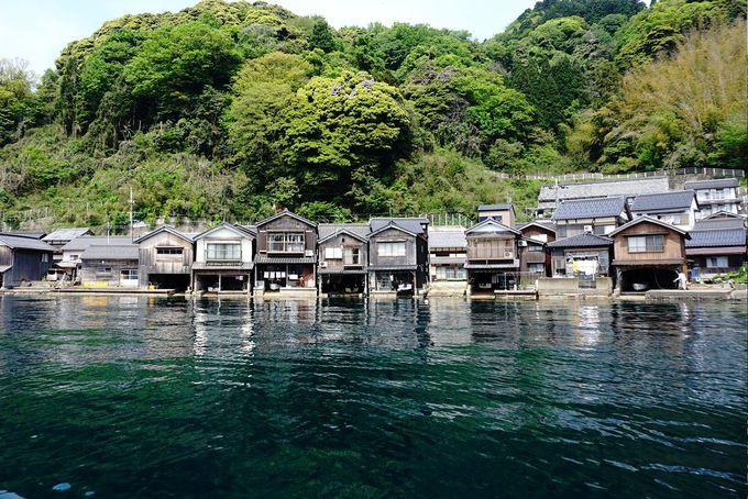 京都の「海」の魅力がたっぷりと詰まった町・伊根