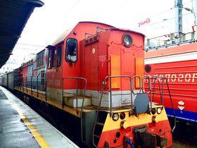 シベリア鉄道の始発・極東ロシア「ウラジオストク駅」は鉄ヲタでなくとも必訪!