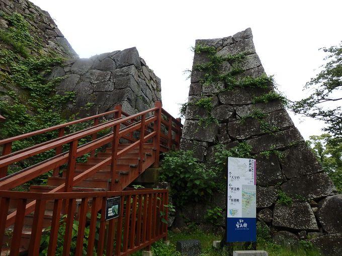 6.福岡城跡