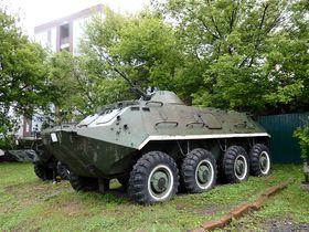 アムールトラに戦車、潜水艦も!ウラジオストクの博物館3選