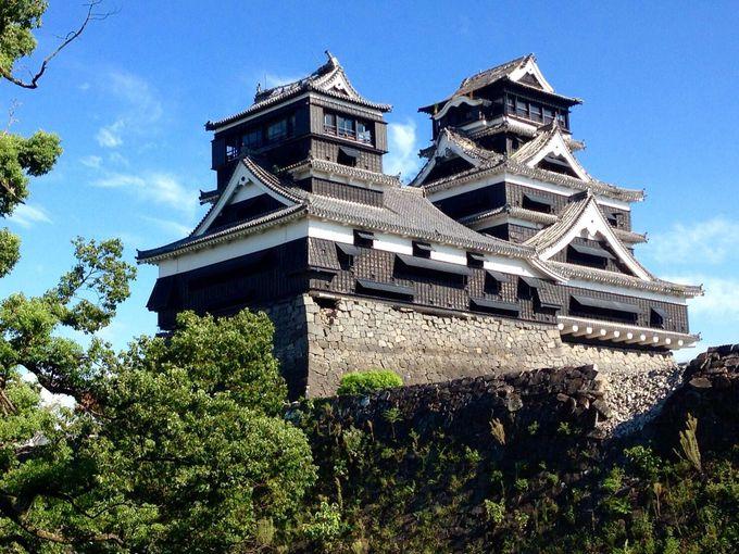1:肥後の総鎮守・清正公をまつる加藤神社