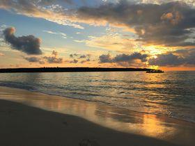 「宮古島東急ホテル」は絶景ビーチが目の前の正統派高級リゾート
