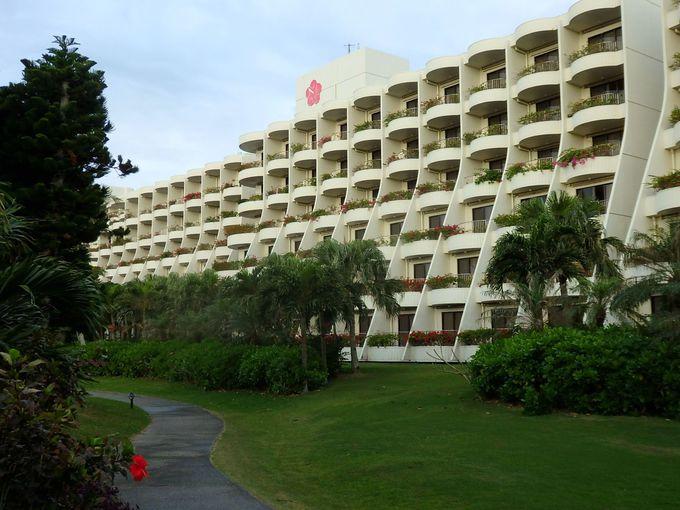 1.宮古島東急ホテル