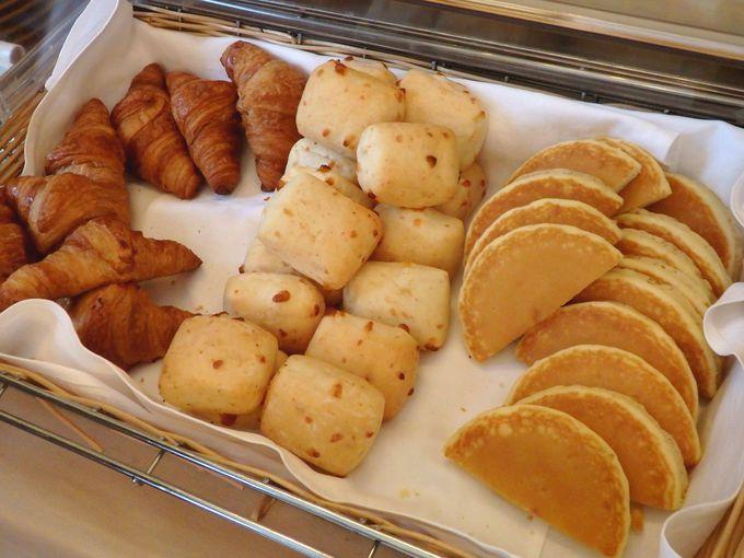 優雅に楽しみたい朝食レストラン