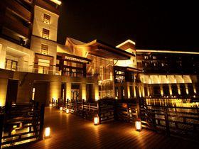 上海から1時間半の水郷ホテル「プルマン周庄」は湖上のアジアンリゾート
