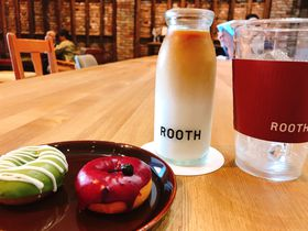 福岡・大牟田のカフェ「ROOTH2-3-3」は世界遺産でできている!?