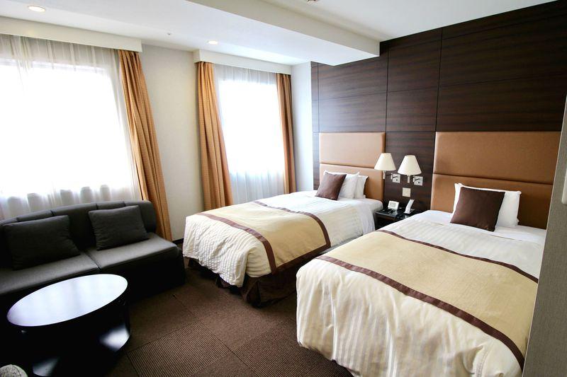 高崎市のおすすめビジネスホテル12選 出張・観光に便利!