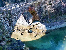 ハートの石橋は恋人の聖地!?熊本・美里町「二俣橋」徹底ガイド