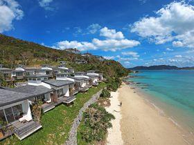 「ネストアット奄美ビーチヴィラ」は奄美の海に抱かれる上質リゾート