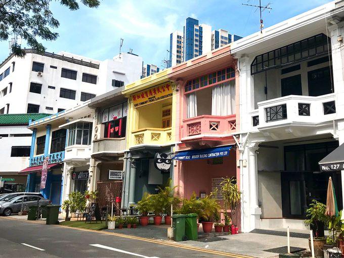 ティラミスヒーローカフェ・シンガポール本店って?