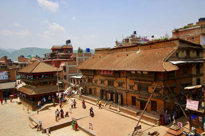 1.ネパールってどんなところ?