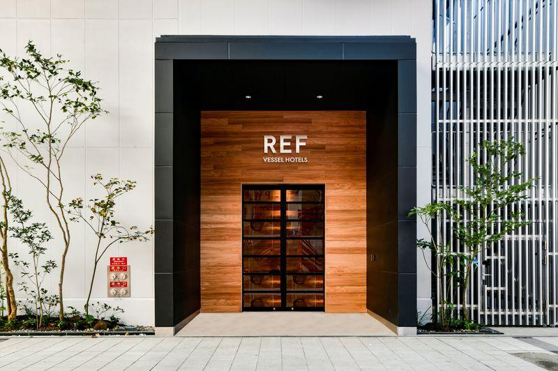 熊本の大浴場つき最新ホテル「レフ熊本byベッセルホテルズ」