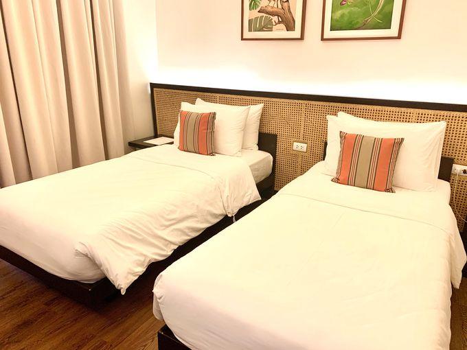 リオビーチ内のホテル滞在がおすすめ