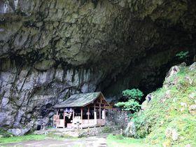 熊本・球磨村にもうひとつの熊野座神社があるって知ってた?